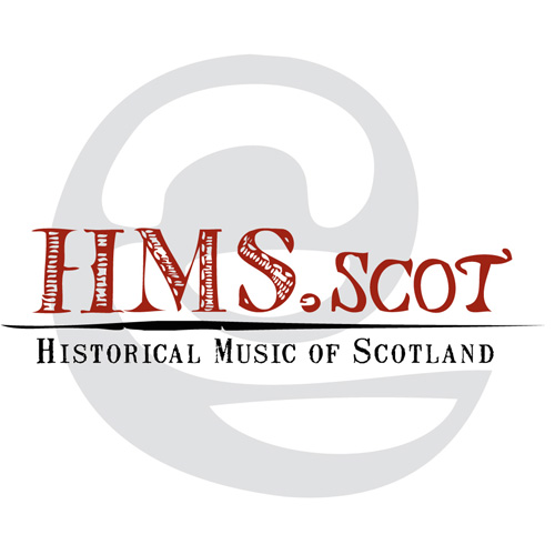 Historical Music of Scotland
