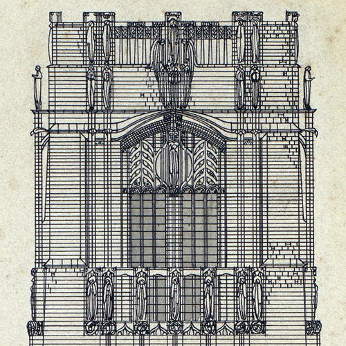 Mackintosh Architecture: Context, Making and Meaning