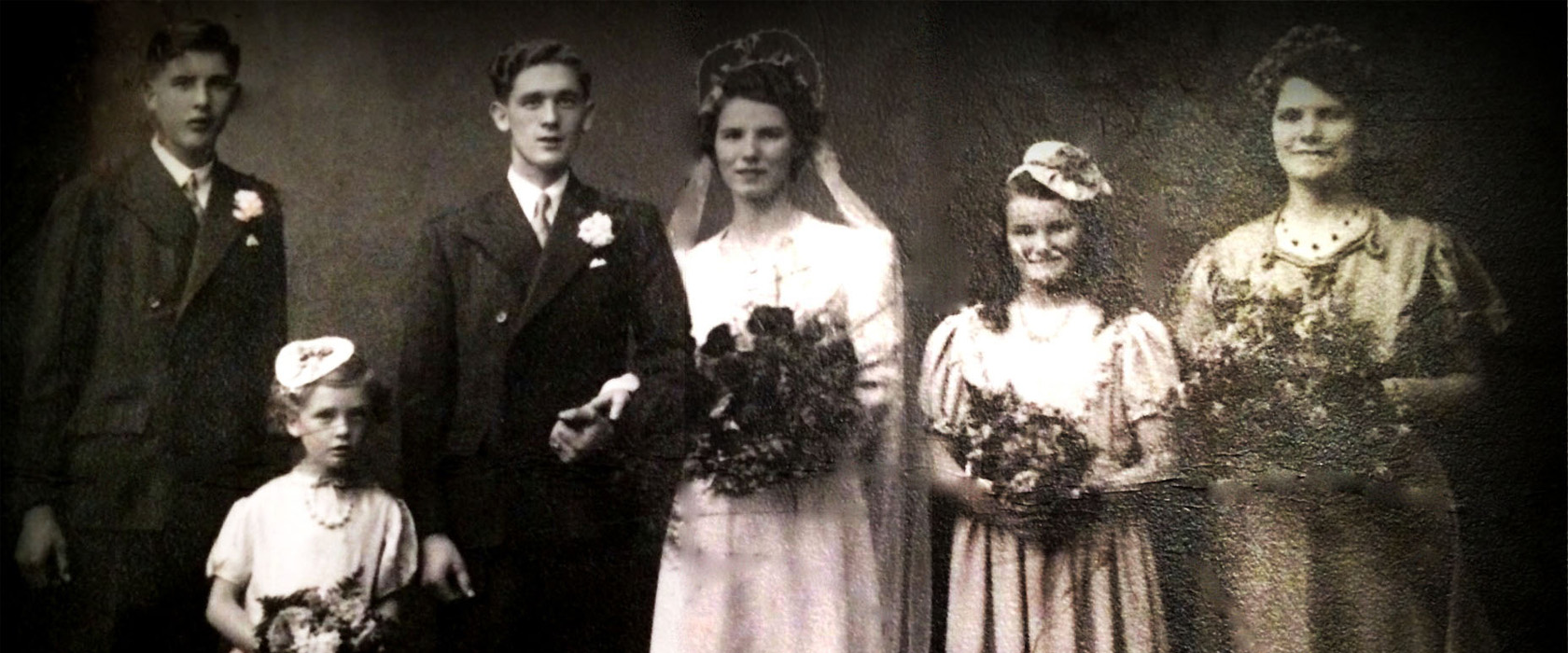 A History of Working-Class Marriage, 1855-1976