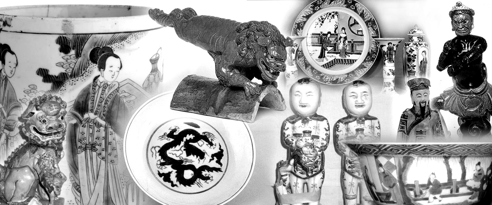 CARP: Chinese Art - Research into Provenance