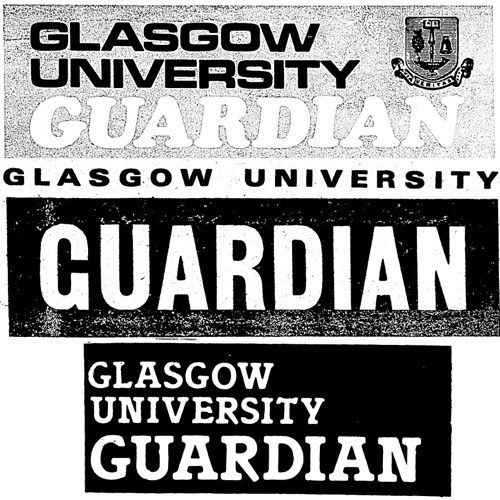 Glasgow Guardian Digital Archive