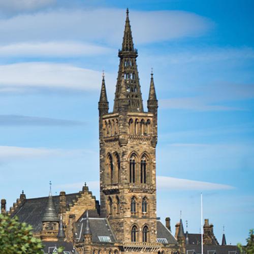 University of Glasgow Story